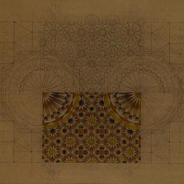 Geometric Study of 24 Fold Design 2