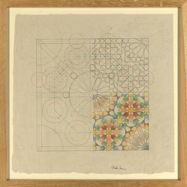 Exploration of Sixteen Fold Geometry
