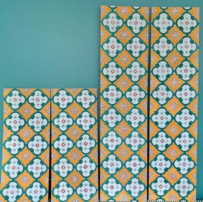 Cupboard Door Panels