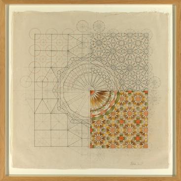 Exploration of Twenty-Four Fold Geometry