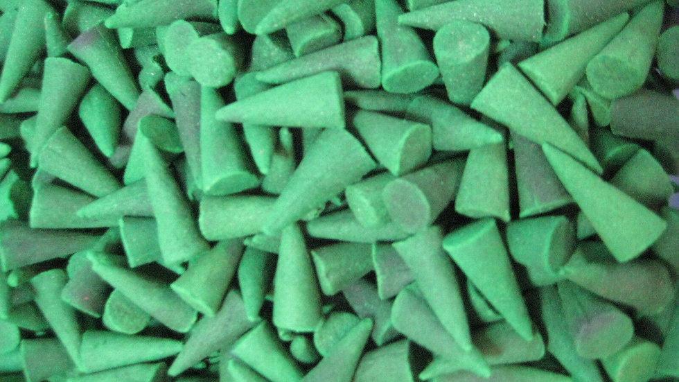 100 Pack Incense Cones