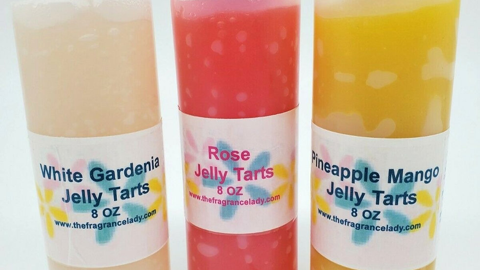 Jelly Tarts Home Fragrance Oil 8 Oz bottle