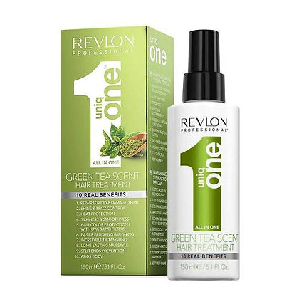 Uniq One All One Hair Treatment Green Tea 150ml