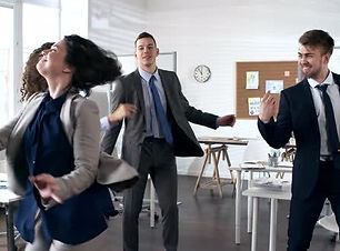 Corporate Dance Lessons Sydney