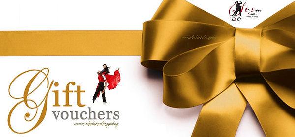 Dance gift voucher sydney