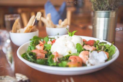 Estiva salad
