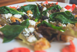 Gioiosa salad