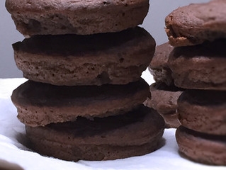 Black Bean Muffins