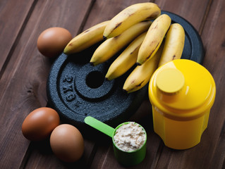 Nutrition Periodization: How Carbohydrate and Energy availability are intimately linked