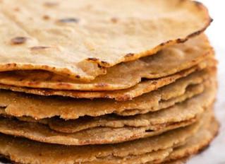 Oil Free Tortillas!