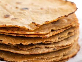 Oil Free Tortillas!