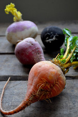 Healthy Root Vegetables