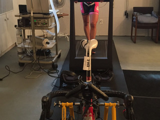 Bike to Run Metabolic Efficiency Assessments