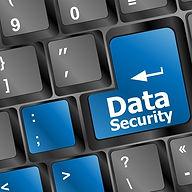 Tecla de Data Security