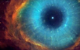 L'univers est-il vivant ?