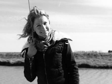 THRIVHER INTERVIEW: LAURA WINTER