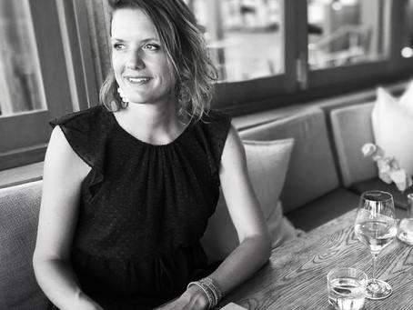 THRIVHER INTERVIEW: Mariëlle HOOGENBOOM
