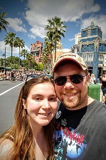 Disney-fans-rhode-island-wedding-videographer