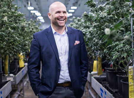 Former Chief of Cannabis Policy and Enforcement for the City of Sacramento Joins Ikänik Farms, Inc.