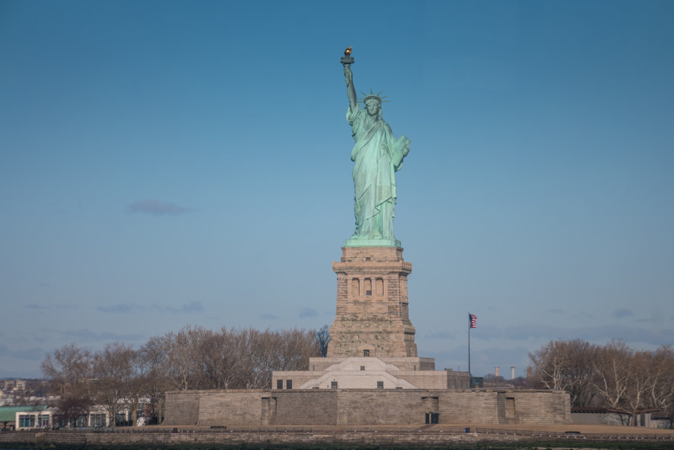 Symbol of New York