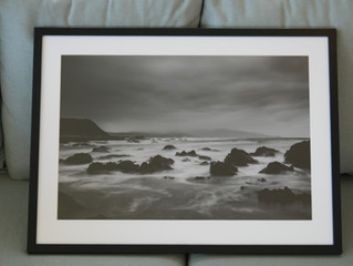 My first framed prints for sale!