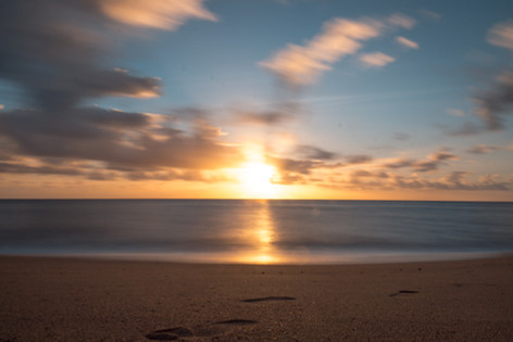 Trinity Beach Sunrise