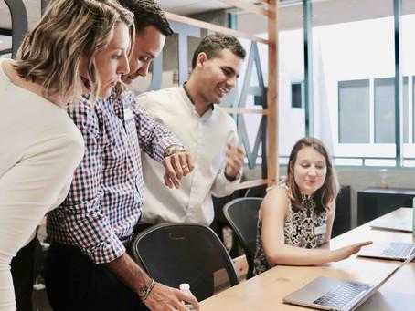 Bjud in verksamhetsarkitekten i den digitala världen