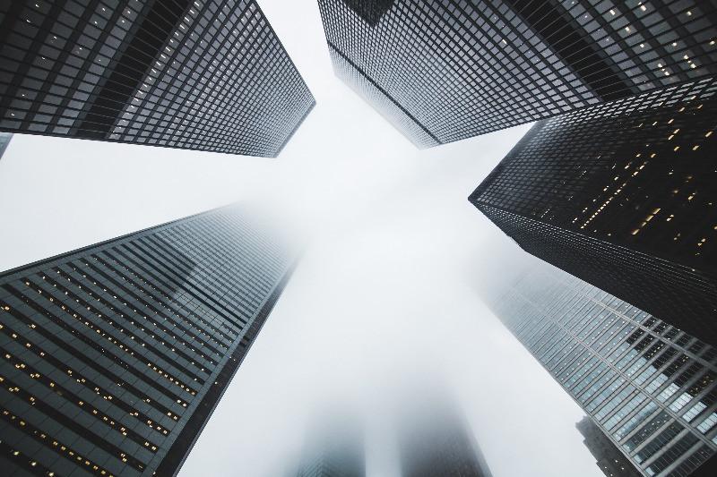 Ofta krävs någon form av processkartläggning för att komma fram till en bild av verksamhetsarkitekturen