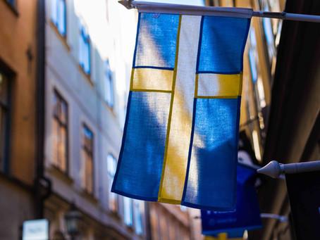 Enterprise architecture i Sverige