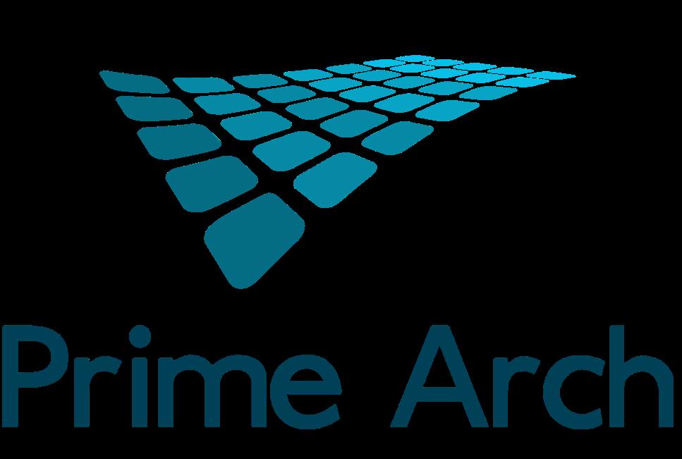 Prime Arch logotyp