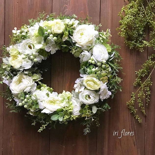 Botanical green wreath.jpg