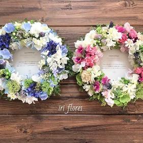 ・_Blue×Pink pair wreaths.jpg