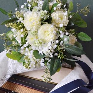 Happy wedding!!_・_#ハワイ挙式 にお持ちいただく、_ラナンキュ