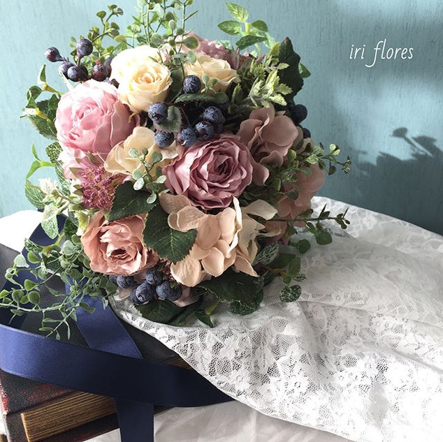 Antique color Bouquet.jpg