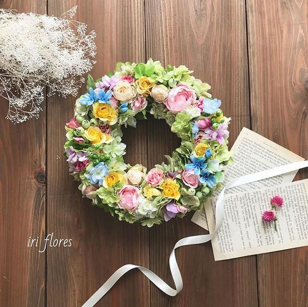 Pastel color wreath.jpg