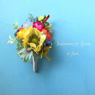 Colorful Boutonniere.jpg