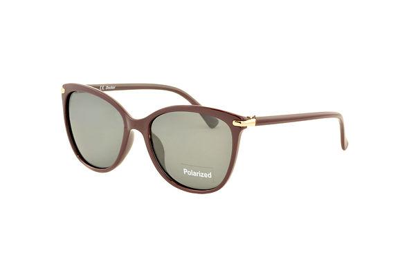 Солнцезащитные очки Dackor 206 Bordo