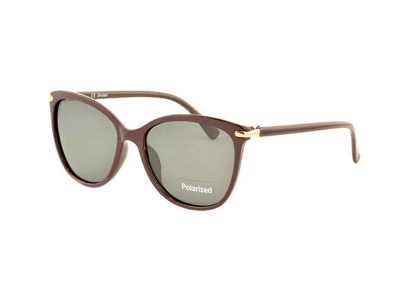 Солнцезащитные очки Dackor 206 Bordo на фото
