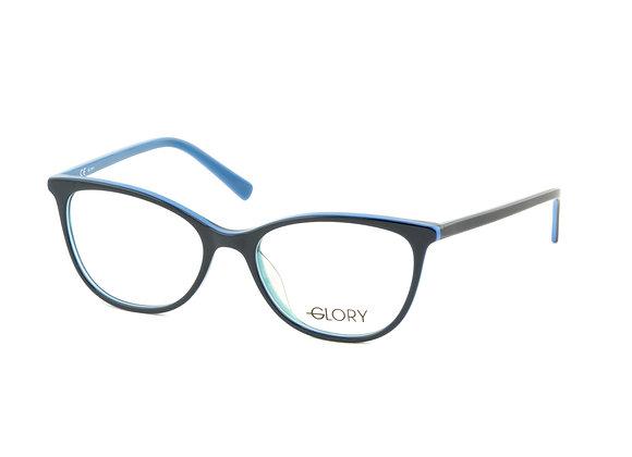 Оправа Glory 479 Blue на фото