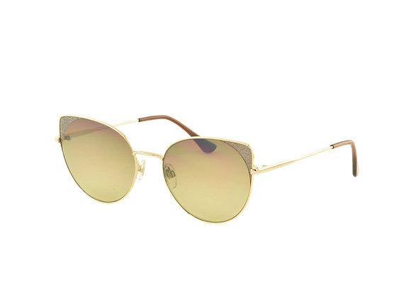 Солнцезащитные очки Megapolis 120 Brown на фото