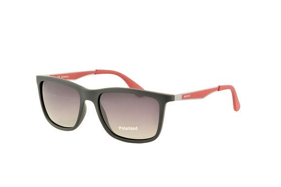 Солнцезащитные очки Megapolis 288 black