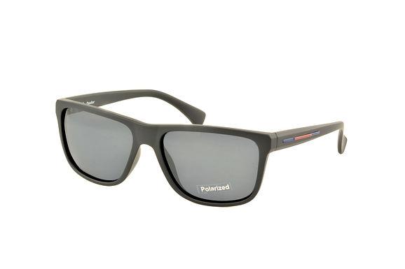Солнцезащитные очки Dackor 015 Black