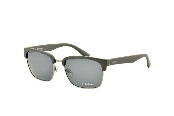 Солнцезащитные очки Megapolis 636 Green
