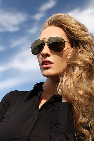 Солнцезащитные очки 2020 женские на моде