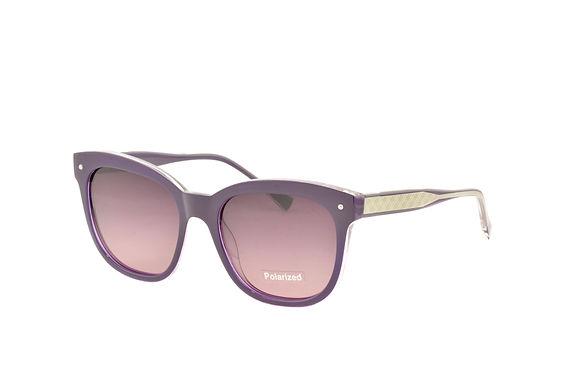 Солнцезащитные очки Megapolis 223 Violet