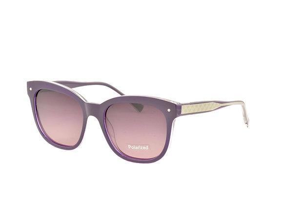 Солнцезащитные очки Megapolis 223 Violet на фото