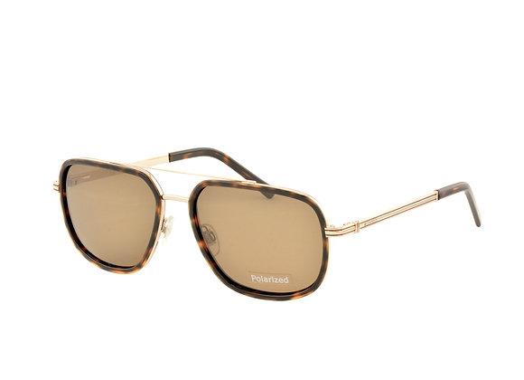 Солнцезащитные очки Megapolis 208 brown