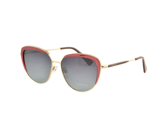 Солнцезащитные очки Megapolis 634 Bordo на фото