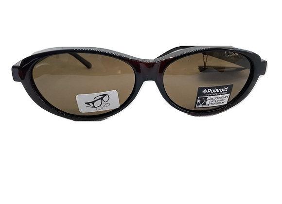 Солнцезащитные очки Polaroid  Suncovers P8039 C на фото