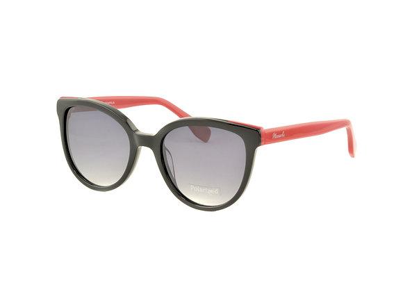 Солнцезащитные очки Megapolis 167 nero